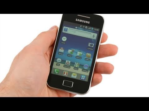 Samsung Galaxy Ace S5830 price in India