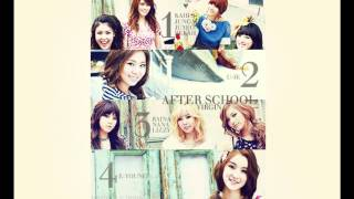 [NEW] After School   Shampoo FULL SONG