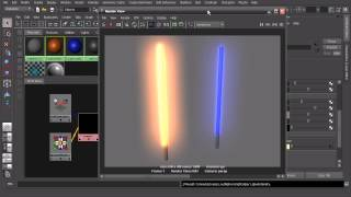 Ask DT: Maya Rendering - How to Add a Little More Control to a Glow Effect in Maya