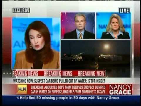 Atlanta criminal defense attorney Meg Strickler on Nancy Grace 2-11-11
