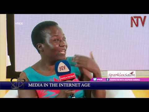 PWJK: What is the role of the media in the Internet Era?