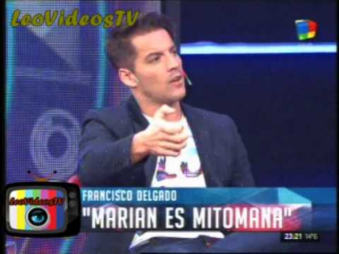 Romina vs Marian la pelea por el papel higienico GH 2015 #GH2015 #GranHermano