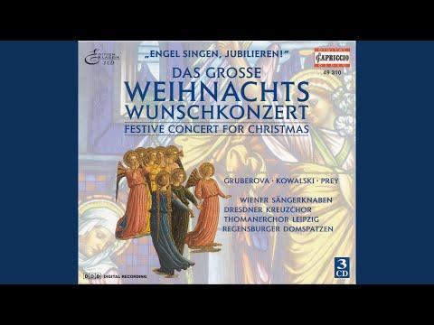 Ich steh an deiner Krippen hier, BWV 469