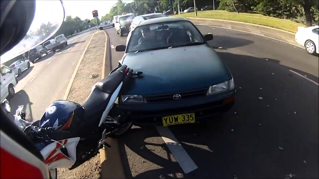 Dash Cams Special: The Best Of Aussie Road Rage [NSFW]