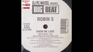 robin s  show me love (stonebridge remix) 1993 - TH-Clip
