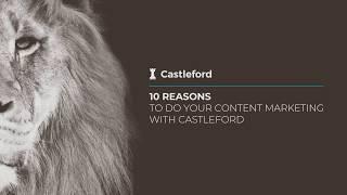Castleford Media - Video - 1