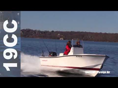 NorthCoast 19 Center Console video