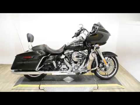 2016 Harley-Davidson Road Glide® Special in Wauconda, Illinois - Video 1