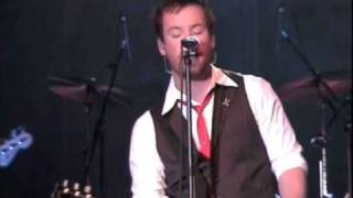 David Cook - Life on the Moon - live @ Hard Rock Cafe