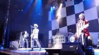 Cheap Trick - The House is Rockin' (With Domestic Problems) - (Houston 12.17.14) HD