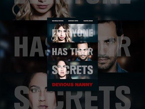 devious nanny lifetime movie 2018