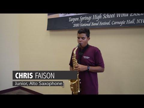 Chris Faison