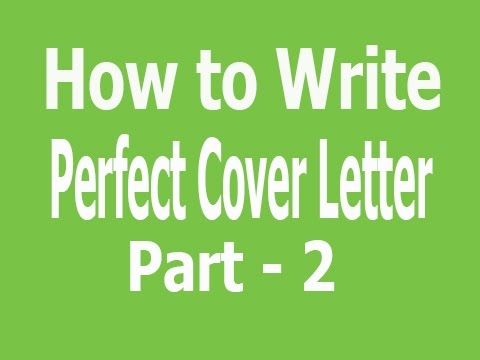 How to Write a Perfect Cover Letter for Upwork Jobs