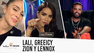 Zion Y Lennox Hablan De Anuel AA, Entrevista Lali Y Greeicy Presenta Su álbum Baila