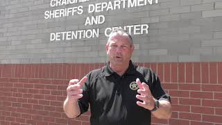 Craighead County jail has no cases of COVID-19, with good prevention