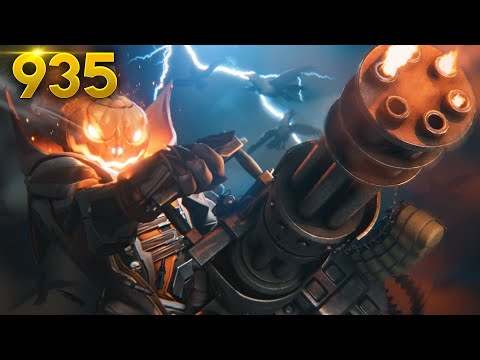 Overwatch Daily Moments Ep.935 (Funny and Random Moments)