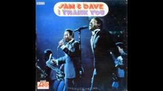 "Sam & Dave ""I Thank You"""