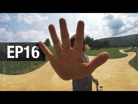 Underscores - EP16 - Camp Woodward Season 10