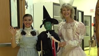 Wizard Of Oz Festival Brings Judy Garland Magic To Grand Rapids