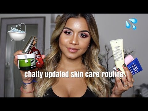 My Current Skin Care Routine | Most Requested Video!