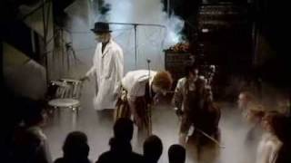 Public Image Ltd.- The Flowers Of Romance (Top Of The Pops) 1981