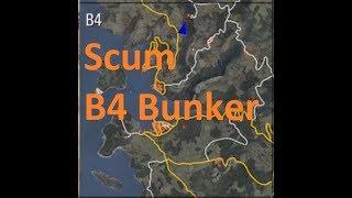 Scum B4 Bunker