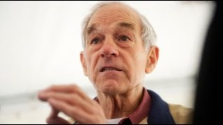 US elections a 'charade' – Ron Paul to FishTank