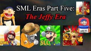 SML Eras - The Jeffy Era