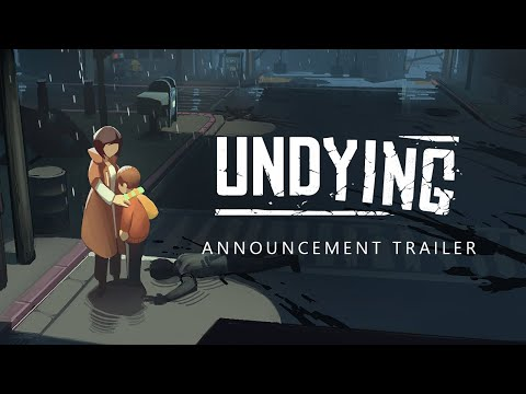 Undying : UNDYING Announcement Trailer | Steam Early Access Q1 2020
