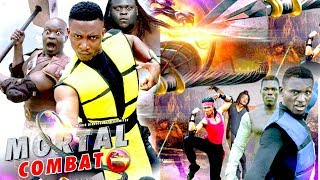 GH MORTAL KOMBAT 3  Latest  2017 Asante Akan Ghanaian  Twi Movie