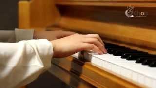I Have a Dream (piano)