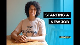 Starting A New Job (4 Tips For Making A Good Impression)