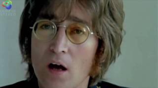 John Lennon Imagine HD 720p The Beatles
