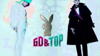 GD&TOP - Intro [ENGLISH & ROMAJI SUBS]