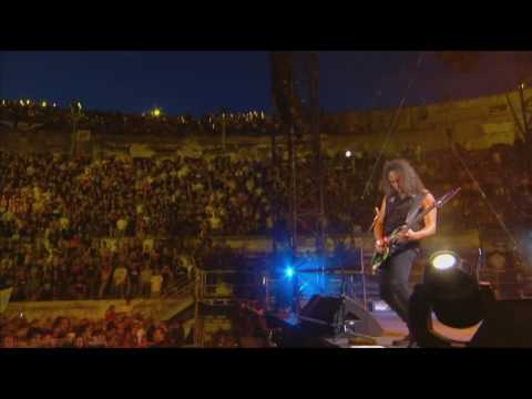 Metallica - /Harvester Of Sorrow/ Live Nimes 2009 1080p HD_HQ Mp3