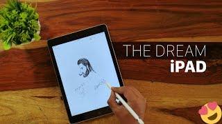 The New iPad (2018): Budget iPad of Your Dreams!