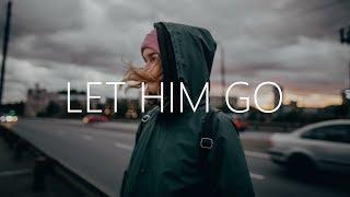 JUNG   Let Him Go (Lyrics) Ft. Clara Mae