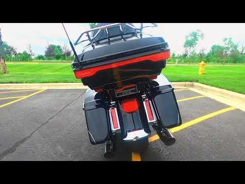 2017 Harley-Davidson Ultra Limited Low FLHTKL