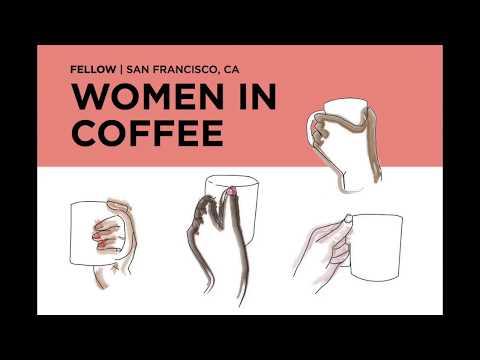 Women In Coffee Panel