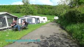 preview picture of video 'Camping Rozenhof, Vijlen'