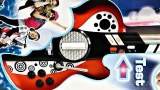 Mp3 I-Light Guitar / Gitara Elektryczna - My Music World - Simba - 106838628 - Recenzja