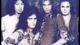 Van Halen - Walk Away (Joe Walsh cover)