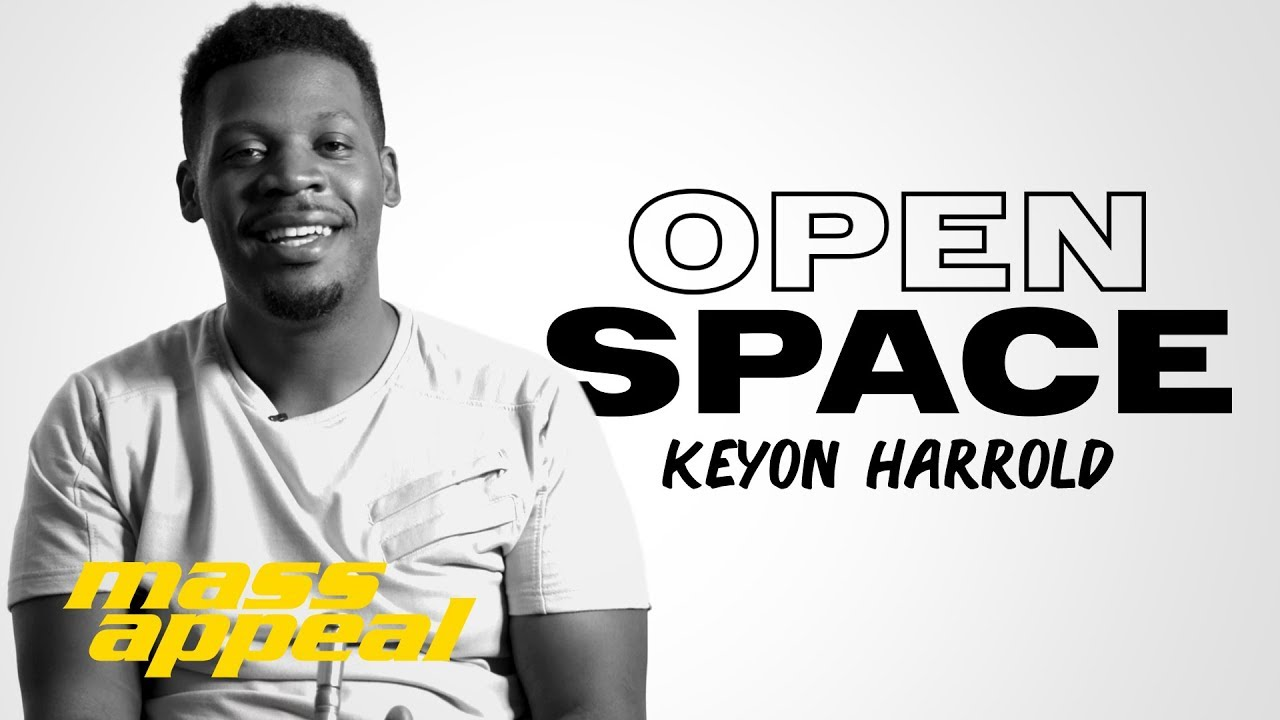 Keyon: Mass Appeal – Open Space
