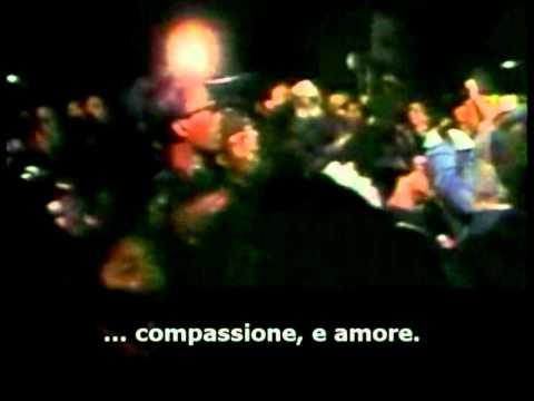 Robert Kennedy - Il discorso di Indianapolis