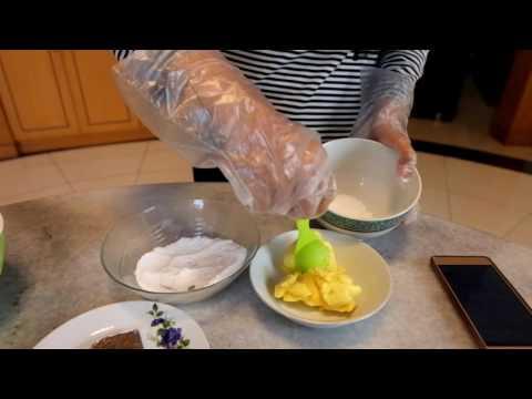 Video Kue Kering Ubi Ungu (D'Comots)