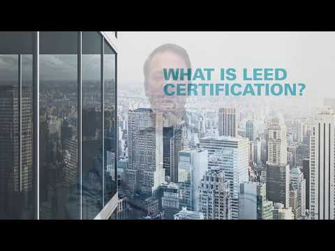 What is LEED Certification? - YouTube
