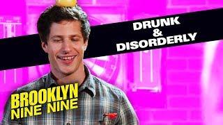 Drunk And Disorderly | Brooklyn Nine Nine