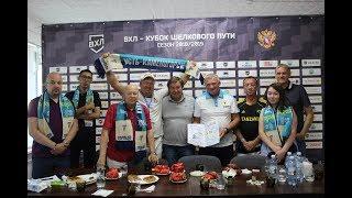 «Торпедо» поздравило спортивных журналистов с профессиональным праздником