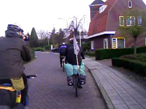 Boxmeer - Gaanderen