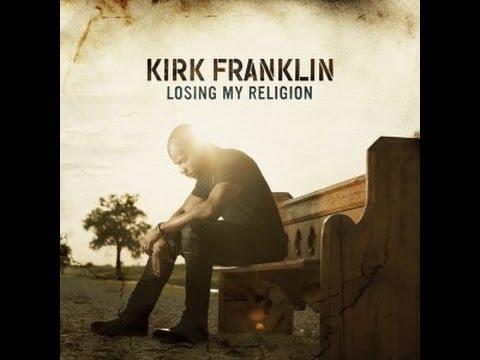 Wanna Be Happy Kirk Franklin Instrumental